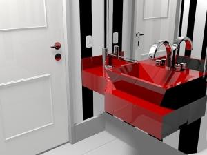 Baterie Łazienkowe mogą stanowczo urozmaicić każdą łazienkę
